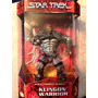 Star Trek - Klingon Warrior - Serie Alien Combat - Playmates