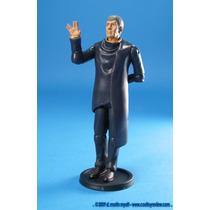 Star Trek - Spock - Articulado - Playmates - Warp Collection