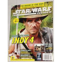 Revista Star Wars Insider N.92 - Guerra Nas Estrelas