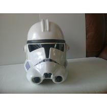 Capacete Clonetrooper Star Wars