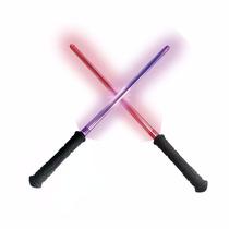 Espada Laser Sabre De Luz Eletrônico Multikids Luz & Som