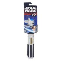 Sabre De Luz Básico Star Wars Episódio V I I Anakin Hasbro