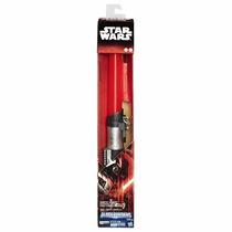 Sabre Luz Eletrônico Star Wars Bladebuilders - Darth Vader