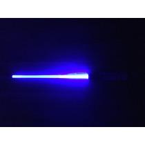 Espada Sabre De Luz Eletrônico Star Wars Luz E Som No Toque
