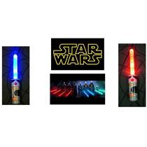 Sabre De Luz - Star Wars - Lindo Brinquedo
