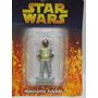 Miniatura Admiral Ackbar Star Wars Planeta Agostini Chumbo