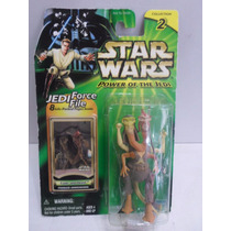Star Wars Fode And Beed Colection 2 Hasbro