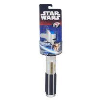 Sabre De Luz Basico Anakin Sky Star Wars Lightsaber Hasbro