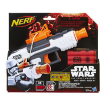 Nerf Star Wars First Order Stormtrooper B3171 Hasbro