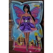 Barbie Segrego Das Fadas 2 Bonecas (barbie E Raquel)