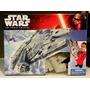 Tk0 Toy Star Wars The Force Awakens Millennium Falcon