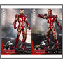Iron Man Hot Toys Avengers Age Of Ultron - Mark 43 Die Cast