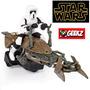 Star Wars Speeder Bike Controle Remoto Air Hogs