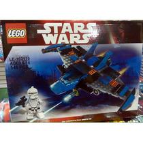 Naves Espaciais Star Wars Lego Brinquedo Para Montar