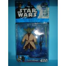 Mestre Yoda Star Wars Da Série Do Filme Império