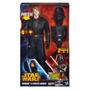 Boneco Hasbro Star Wars 2 Em 1 Anakin To Darth Vader C/ Som