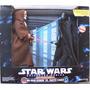 Star Wars - Eletrônico - Obi-wan Kenobi Vs Darth Vader Novo