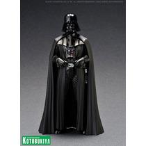 Kotobukiya - Star Wars - Darth Vader - Cloud City - Artfx