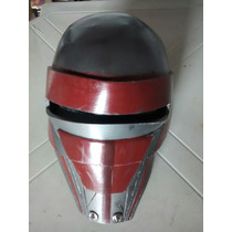 Capacete Cosplay Darth Raven , Star War Ep. Vii