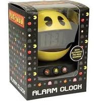 Relógio Despertador Pac Man