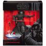 Star Wars Black Series Kylo Ren Starkiller Base Exclusivo
