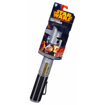 Star Wars Basic Lightsaber Anakin Skywalker Sabre De Luz