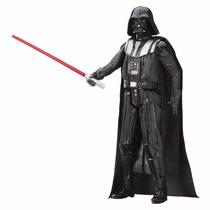 Star Wars Boneco Darth Vader 30cms Hasbro