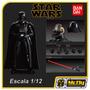 Star Wars Darth Vader 1/12 Model Kit Bandai