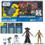 Star Wars Capture Of The Droids Battle Pack Figures - Hasbro