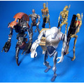Star Wars 30th Battlefront Ii Droid Pack Lacrado