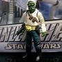 Star Wars Saga Col. Barada Skiff Guard Loose - Brinquetoys