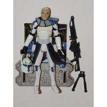 Star Wars: The Clone Wars Commander Rex Loose