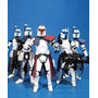 The Hunt For Grievous - Battle Packs Star Wars Hasbro