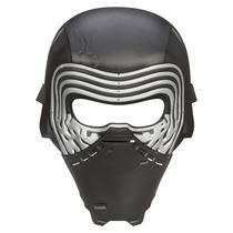 Hasbro Star Wars Máscara Episódio Vii Kylo Ren