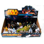 Boneco Chaveiro Star Wars Display C/ 24 Pcs - Multikids