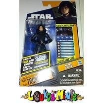 Star Wars Saga Legends Death Star Trooper Sl27 - Lacrado