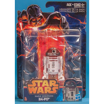 St03 Hasbro Star Wars Saga Legends R4-p17 (sl06) (lacrado) 6