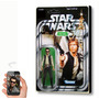 Star Wars Quadro Com Sua Foto Personalizado Vader Darth Mal