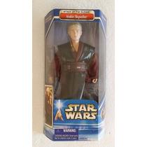 Star Wars Anakin Skywalker 30 Cm Guerra Dos Clones Hasbro