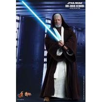 Hot Toys Star Wars Obi-wan Kenobi - Episode Iv: A New Hope