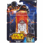 Boneco Star Wars Saga Legends R4 P17 Original Hasbro