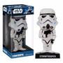 Stormtrooper Star Wars Funko Wacky Wobbler Fu-8252