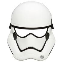 Máscara Star Wars Ep Vii Stormtrooper Original - Hasbro