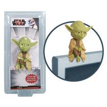 Yoda Star Wars Boneco Funko P/ Computador Vinyl Bobble-head