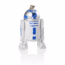 Chaveiro Colecionável Stars Wars R2 D2 Multikids