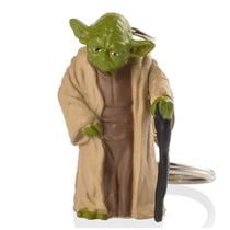 Chaveiro Multikids Star Wars Mestre Yoda Original Multikids