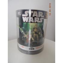 Star Wars - Yoda - Kashyyyk Trooper - Hasbro - Promoção Novo