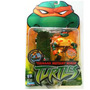 Turtles Teenage Mutant Ninja Thrashin Mike Playmates 12 Cm