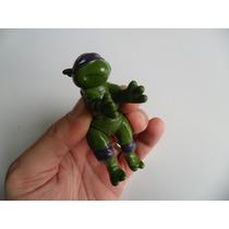 Boneco Tartarugas Ninjas - Brinquedo Antigo - Anos 90