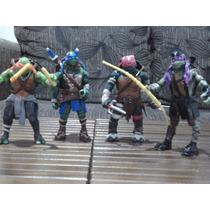 Tartarugas Ninja Turtles !!